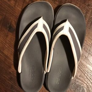 FREE with purchase adidas sandals 10 athletic